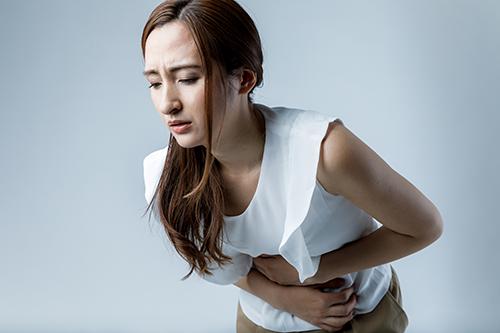 1.生理痛、月経困難症